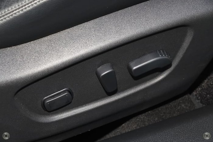 2020 Nissan X-TRAIL ST-L T32 Series III MY20 4X4 On Demand Silver