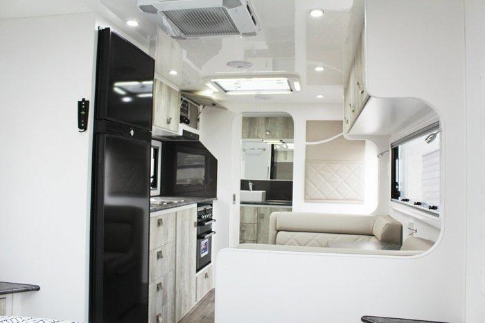 2021 Red Centre Caravans Kimberley