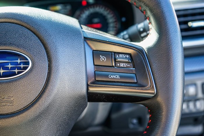 2018 Subaru WRX Premium V1 MY19 AWD Dark Grey