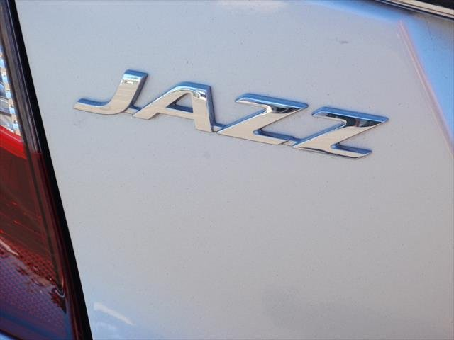 2014 Honda Jazz VTi-S GF MY15 Silver
