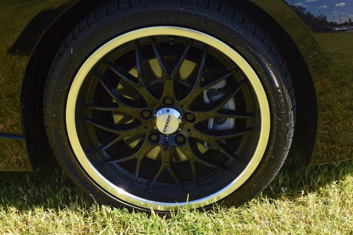 2014 Hyundai Veloster SR Turbo FS3 Phantom Black