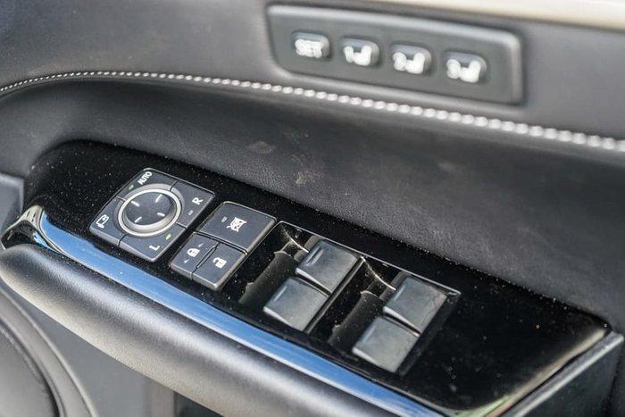2012 Lexus GS GS250 F Sport GRL11R White Pearl