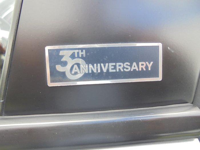 2011 Mitsubishi ASX 30th Anniversary XA MY12 Silver