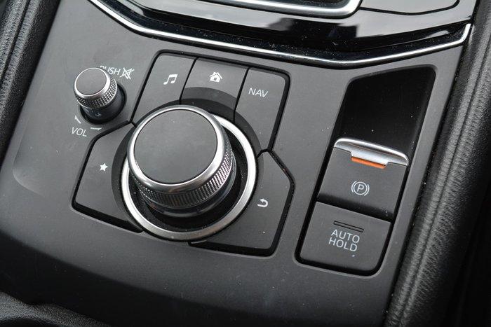 2019 Mazda CX-5 Maxx Sport KF Series AWD Snowflake White Pearl