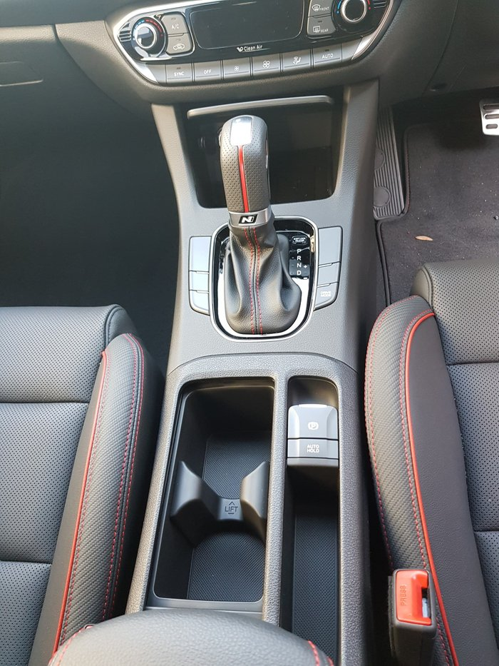 2021 Hyundai i30 N Line PD.V4 MY21 Lava Orange
