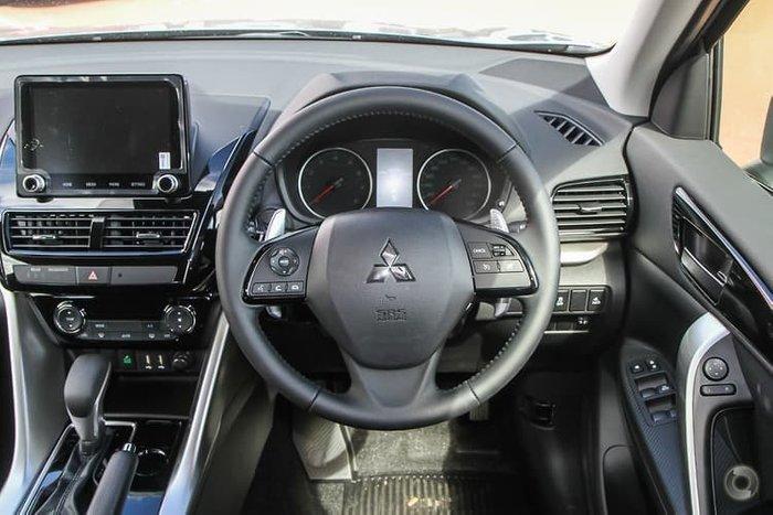 2021 Mitsubishi Eclipse Cross ES YB MY21 Titanium