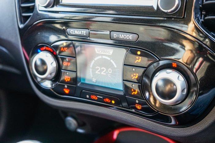 2014 Nissan JUKE ST-S F15 MY14 Gun Metallic