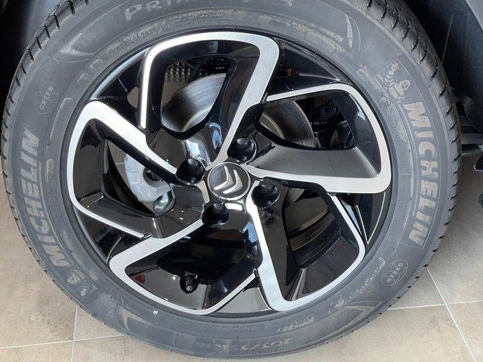 2021 Citroen C3 Shine B618 MY21 Front