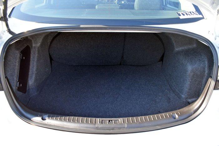 2012 Mazda 3 Neo BL Series 2 MY13 Crystal White Pearl