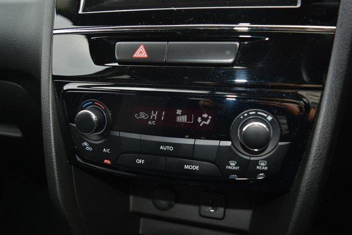 2020 Suzuki Vitara LY Series II Red