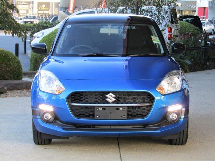 2020 Suzuki Swift GL Navigator AZ Series II Blue