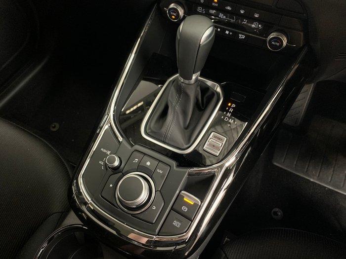 2021 Mazda CX-9 Sport TC Snowflake White Pearl