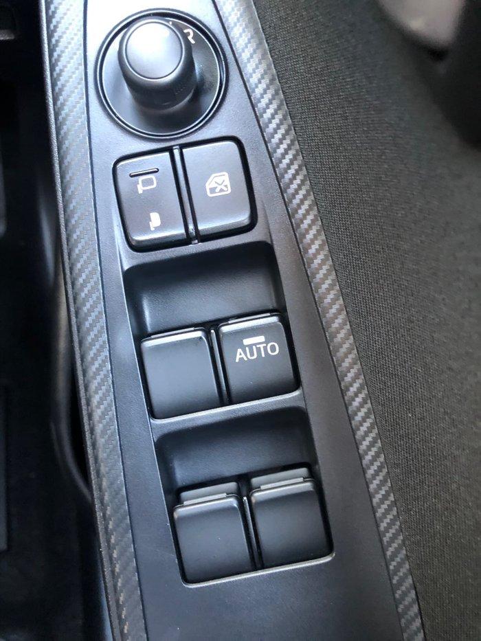 2018 Mazda 2 Neo DJ Series Aluminium