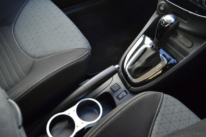 2014 Renault Clio Dynamique IV B98 SILVER