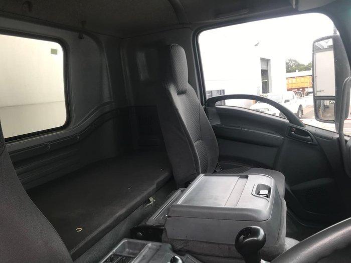 2012 ISUZU FVL1400 WHITE