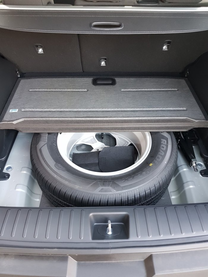 2020 Hyundai Tucson Active TL4 MY20 Platinum Silver