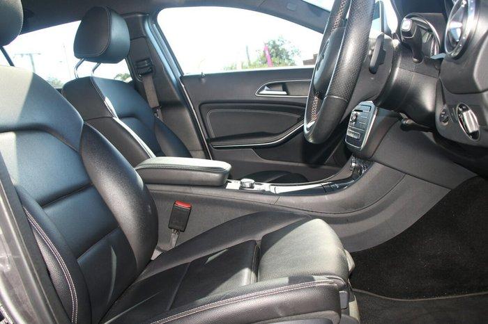 2016 Mercedes-Benz GLA180