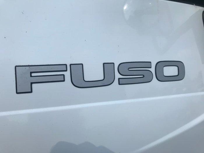 2015 FUSO ROSA WHITE