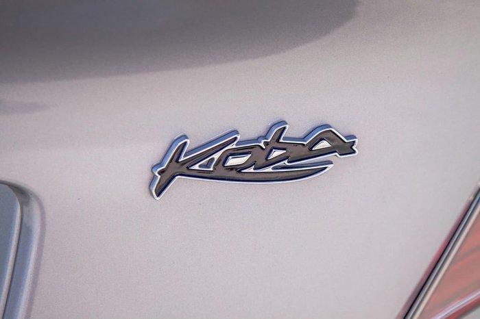 2019 Toyota C-HR Koba NGX10R Silver