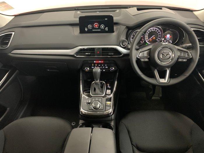 2021 Mazda CX-9 Sport TC AWD Snowflake White Pearl