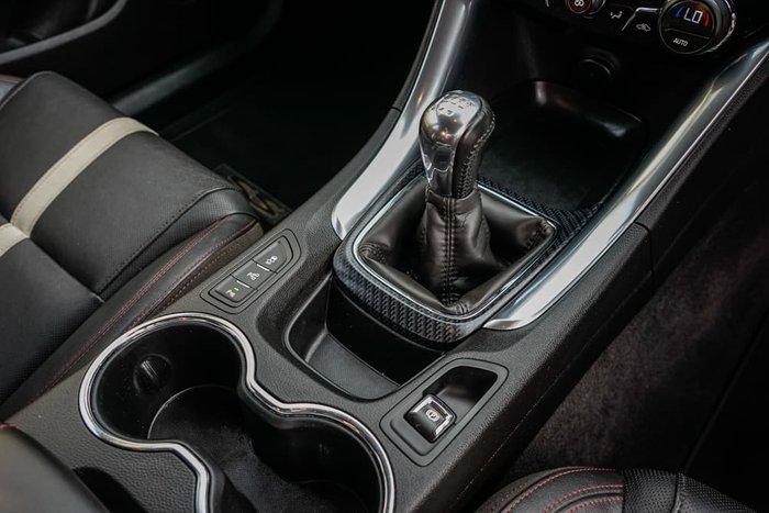 2014 Holden Commodore SS V Redline VF MY14 Phantom