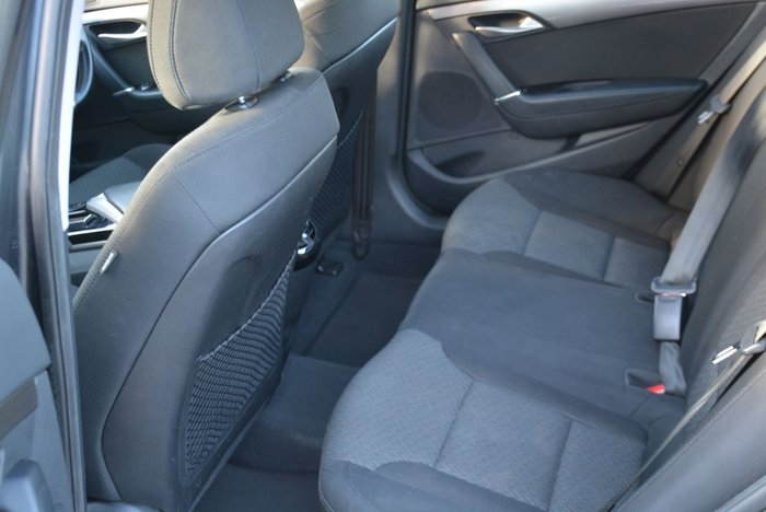 2013 Hyundai i40 Active VF2 Stone Grey