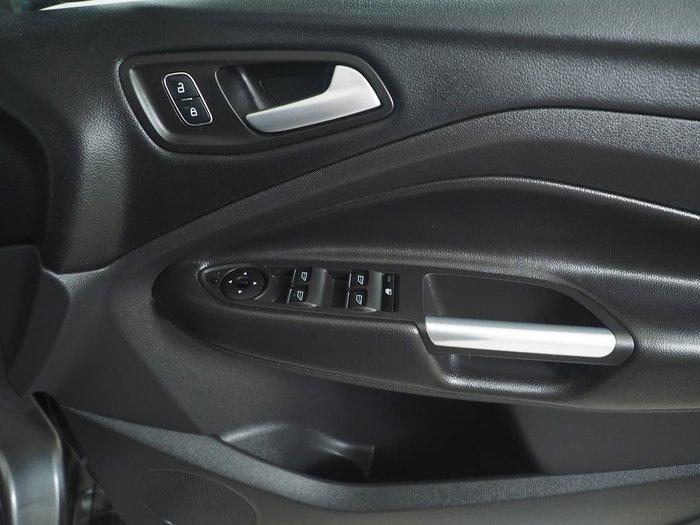 2019 Ford Escape ST-Line ZG MY19.25 AWD Grey