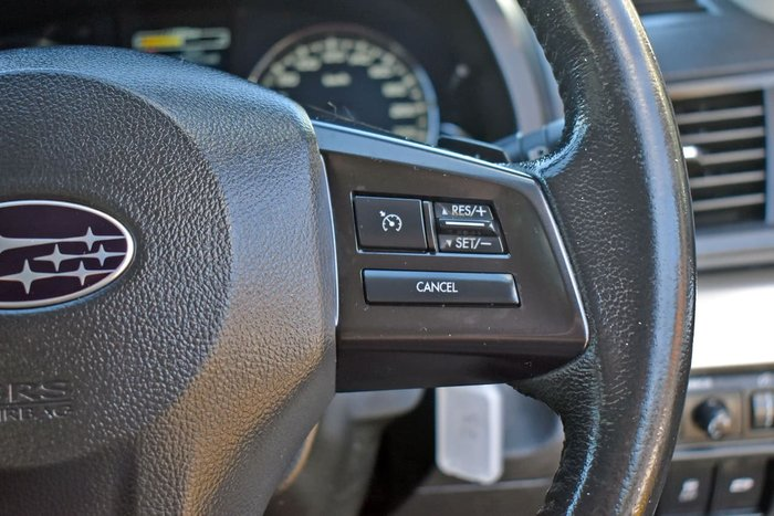 2013 Subaru Outback 2.0D 4GEN MY13 AWD White