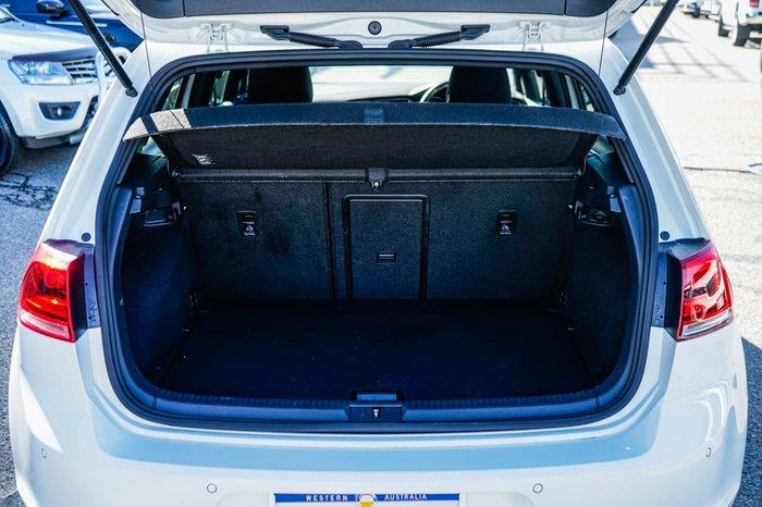 2014 Volkswagen Golf GTI 7 MY14 Pure White