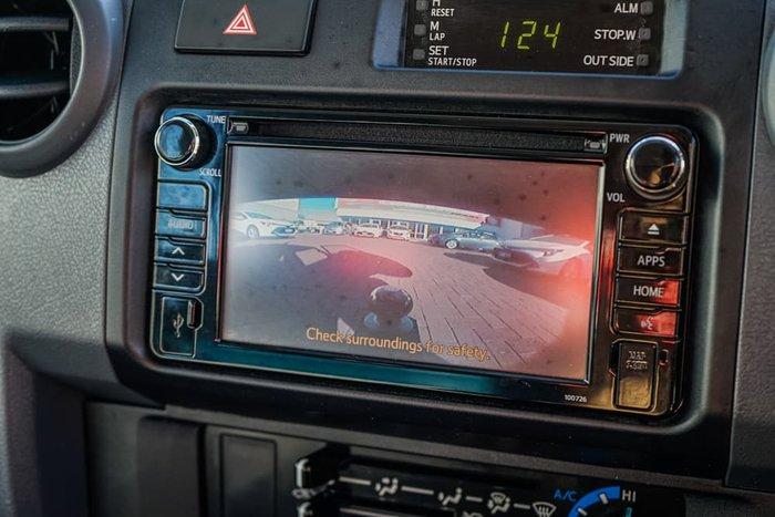 2018 Toyota Landcruiser GXL VDJ76R 4X4 Dual Range Silver Pearl