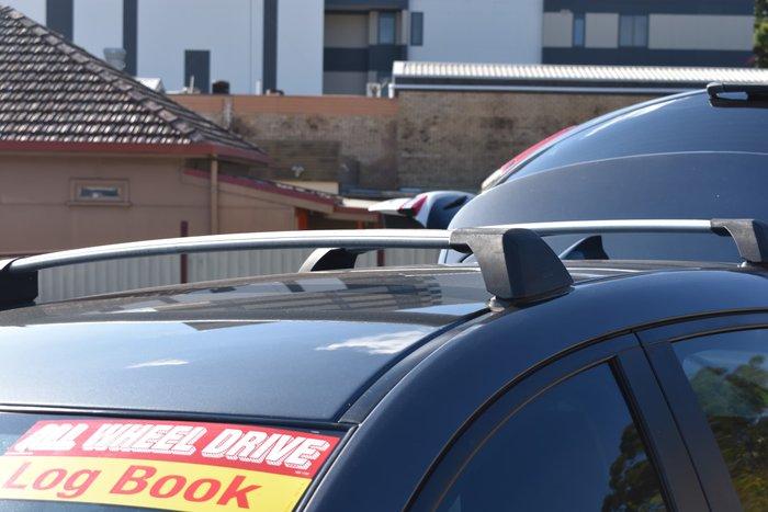 2016 Mazda CX-5 Maxx Sport KE Series 2 AWD Meteor Grey