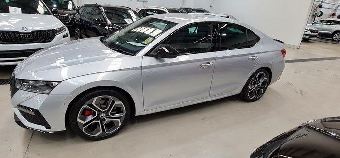 2021 SKODA Octavia RS