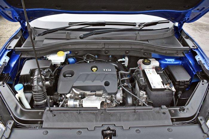 2018 MG ZS Essence AZS1 Regal Blue