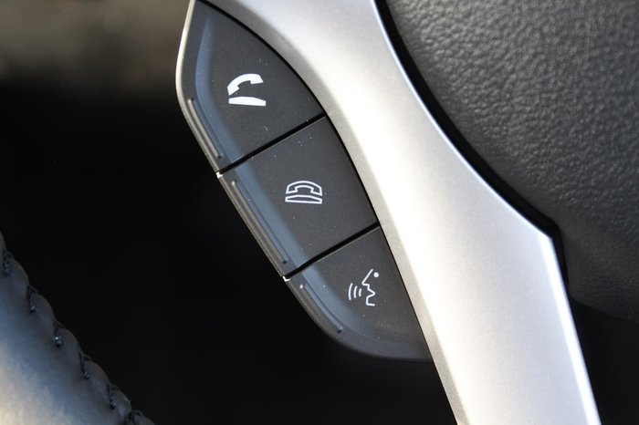2021 Suzuki Ignis GL MF Series II Beige