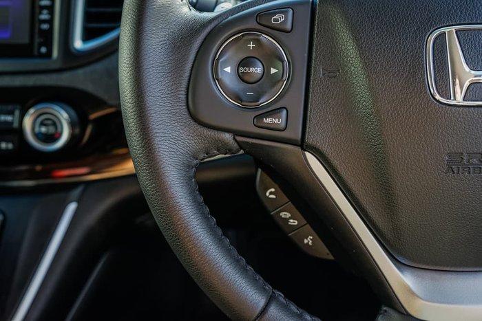 2015 Honda CR-V VTi-S RM Series II MY16