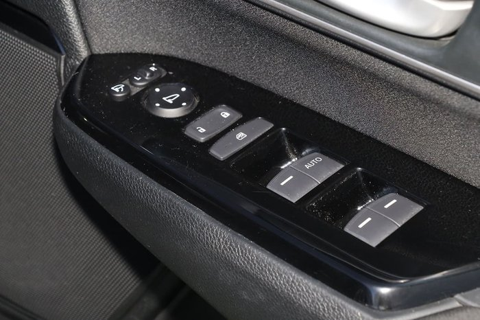 2018 Honda CR-V VTi RW MY18 Black
