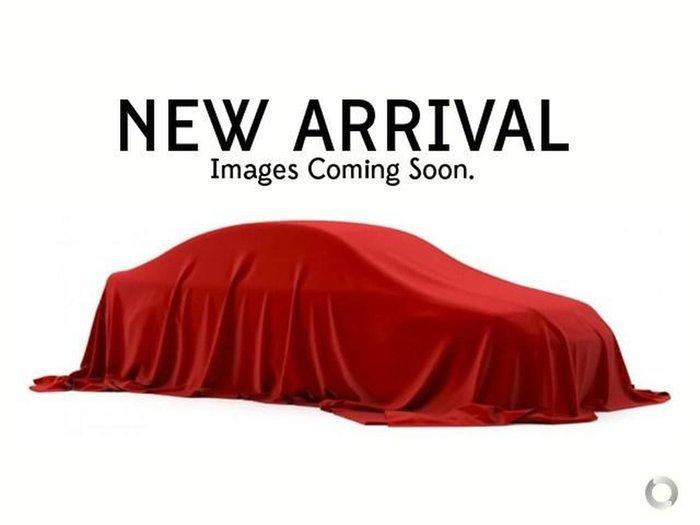 2017 Nissan Navara ST-X D23 Series 2 4X4 Dual Range Silver