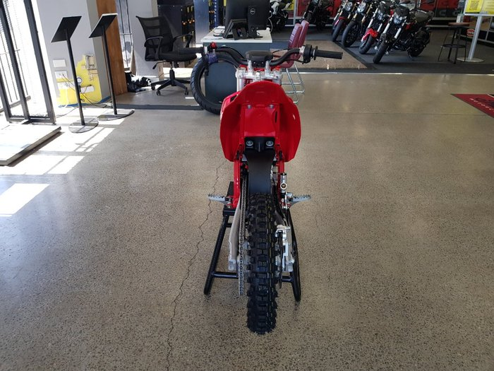 2021 Gas Gas MC-E 5 Red