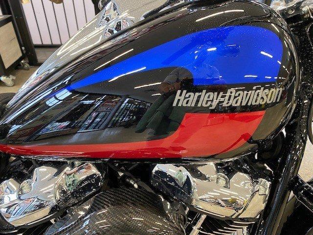 2019 HARLEY-DAVIDSON FXLR LOW RIDER (107)