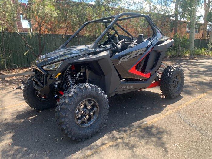 2020 Polaris 2020 POLARIS 900CC RZR PRO XP ULTIMATE ATV Black