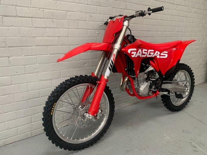 2021 Gas Gas 2021 Gas Gas 450CC MC 450F MOTOCROSS