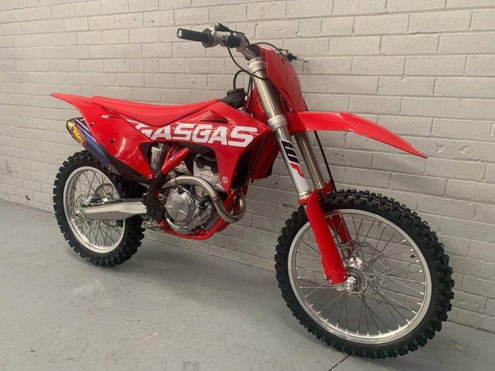 2021 Gas Gas MC 250F