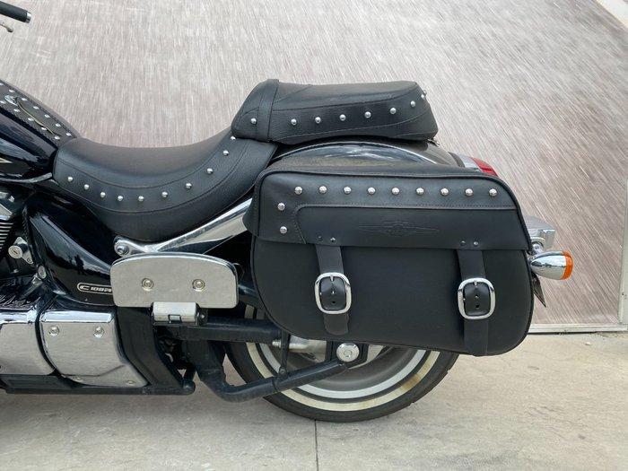 2013 Suzuki VLR 1800T BOULEVARD (C109RT) Black
