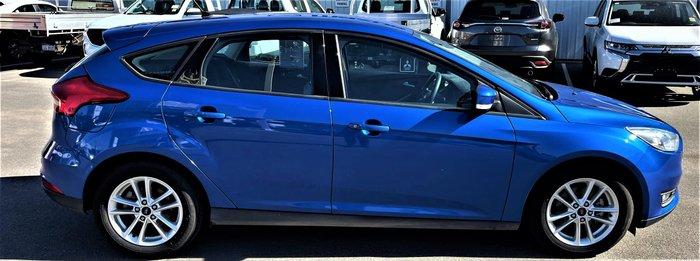 2016 Ford Focus Trend LZ Winning Blue