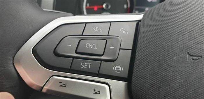 2021 Volkswagen Caravelle TDI340 Trendline T6.1 MY21 Silver