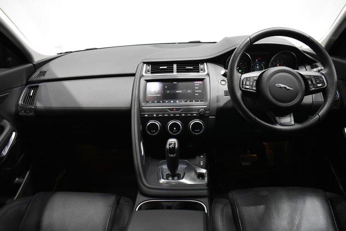 2019 Jaguar E-PACE P200 SE X540 MY19 AWD Fuji White