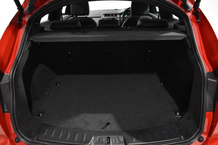 2019 Jaguar E-PACE P250 SE X540 MY20 AWD Caldera Red