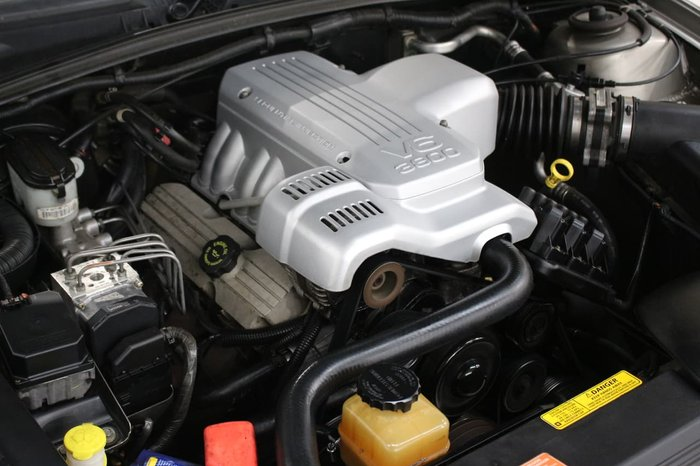 1998 Holden Commodore Acclaim VT Gold