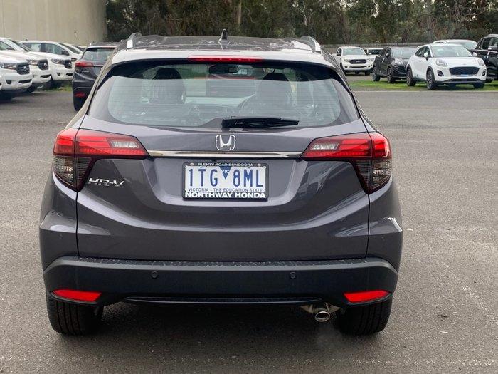 2021 Honda HR-V VTi-S MY21 Modern Steel