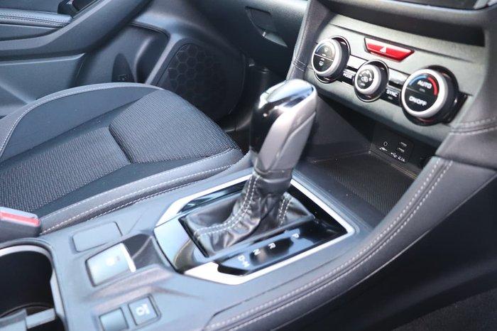 2018 Subaru Impreza 2.0i Premium G5 MY18 AWD Blue